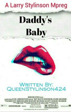 Daddy's Baby▪L.S Mpreg by QueenStylinson420