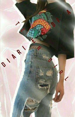 Diaries Of A Teenage Girl