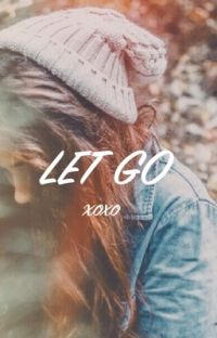 Let go. cover
