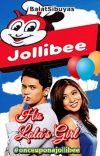 His Lola's Girl (#onceuponajollibee) cover