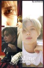 Be Mine? || Lee Taemin ✔ by aichan26