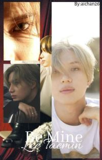Be Mine?    Lee Taemin ✔ cover