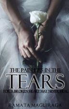 Tears by RamataMaguiraga