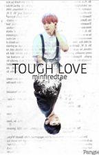 •Tough love• yoonkook [BTS] by minfiredtae