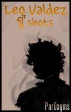 Leo Valdez One Shots by Par0xyms