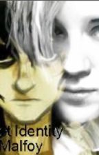 The Secret Identity Of Draco Malfoy by CallMeLilly