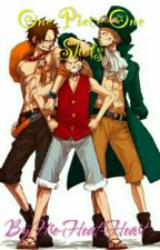 One Piece One Shots  by DisappointDisappear