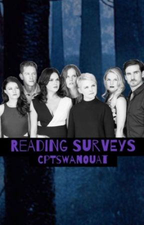 Reading Survey by cptswanouat
