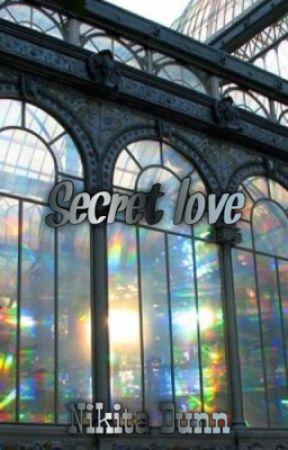 Secret Love (In Construction)  by NikitaDunn1