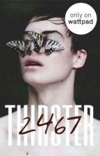 Thirster 2467 by GiaAlexiou