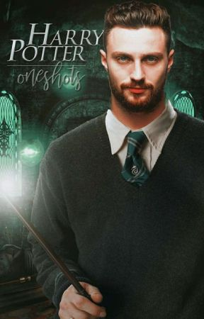 Harry Potter » One Shots. by -OppxgnoW-