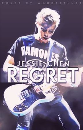 Regret - Luke Hemmings by infiinity_