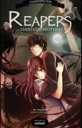 Reapers - Thirteen Brothers by Tsubame