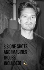 Sebastian Stan One Shots by sebastianner