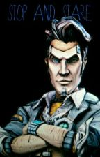 Stop And Stare (Handsome Jack X Reader) by voodoochickenfoot