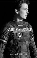 Ambivalence [p.h.] by overzealous-jealous