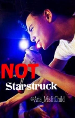 NOT Starstruck by itsbabygirlll