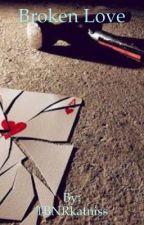 Broken Love    SidePack Fanfic by LizSDMN