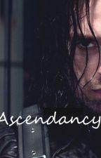 Ascendancy by SarahHamm