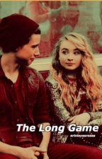 The Long Game   Josh Matthews and Maya Hart {Joshaya} by erinlovesroses