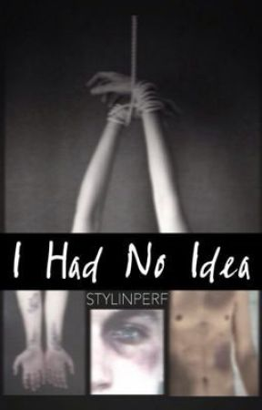 I Had No Idea - Larry Stylinson by stylinperf