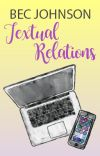 Textual Relations cover