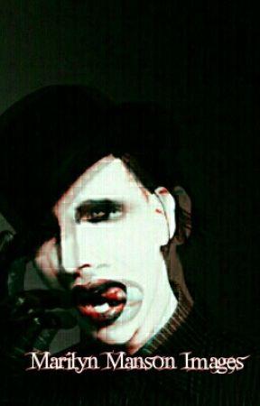 Marilyn Manson Imagines by 00MansonMarilyn00