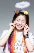 A Cute Date With Dahyun by CamLoveHyoyeon