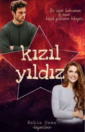 KIZIL YILDIZ (B.A.K.)  Tamamlandı  by bayanclara