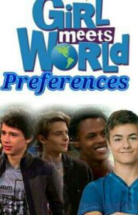GMW Preferences + Imagines [Completed ✔] cover
