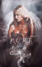 PURE ⇉ KOL MIKAELSON by mikael-son