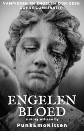 Engelenbloed [BoyxBoy] by PunkEmoKitten
