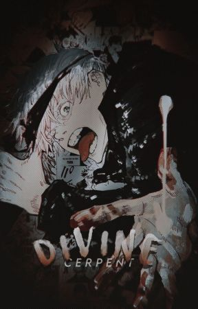 divine「 𝘀.𝗴𝗼𝗷𝗼 」 by cerpent