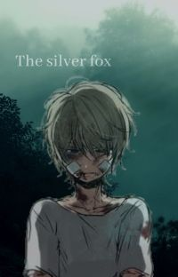 The silver fox  | A drarry fanfiction cover