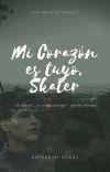 La Chica Skater (No Te Metas En Mis Problemas) cover