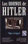 Los Hornos de Hitler.  cover