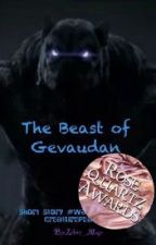 The Beast of Gevaudan by Libra_Muse