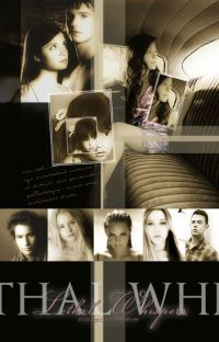 Lethal Whispers | (Roswell Fanfiction) | √ cover