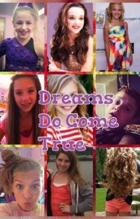 Dreams Do Come True by laurenawriter