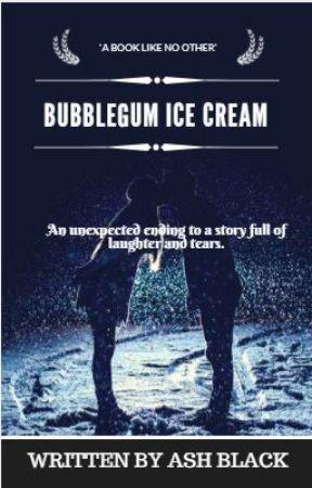 Bubblegum Ice Cream   ✓ by AshIsGold