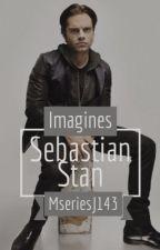 Sebastian Stan Imagines by MseriesJ143