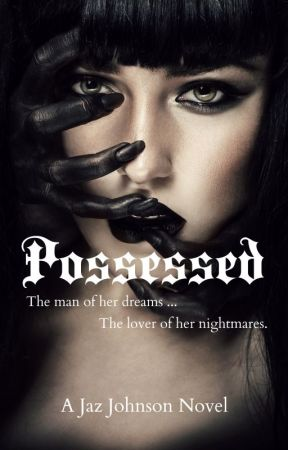Possessed [Erotic Paranormal Romance] by SinCity_Publications