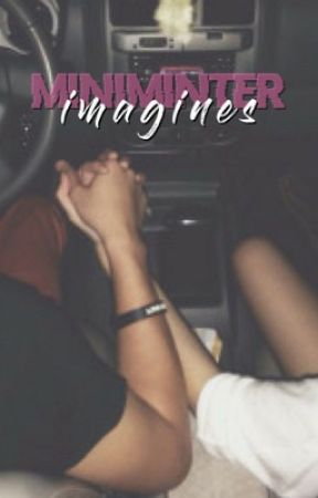 miniminter imagines (discontinued) by sophielou_04