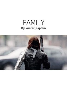 Family by winter_captain