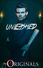 Unleashed ↠ Elijah Mikaelson by Gilliess