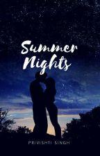 Summer Nights √ by PriviHeartsPink