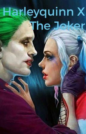Harley Quinn and joker mad love  by ajif123