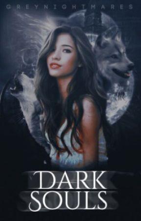 Dark Souls [S. CLEARWATER] by springfaerie