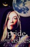 Pride and Ashes: A werewolf Story cover