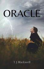 Oracle by Phenabeana